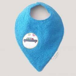 Bavana Super Etanche Voiture Bleu