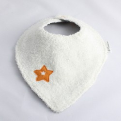 Bavana Etoile orange