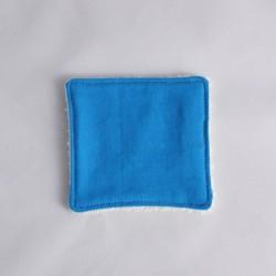 Lingette Lavable Bleue