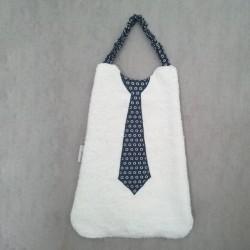 Serviette Cravate