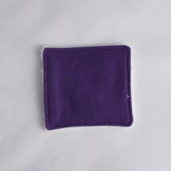 Lingette Lavable Violette