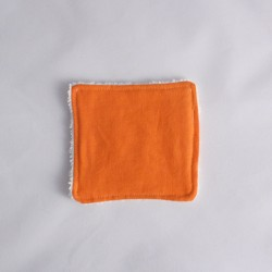 Lingette Lavable Orange