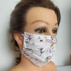 Masque adulte